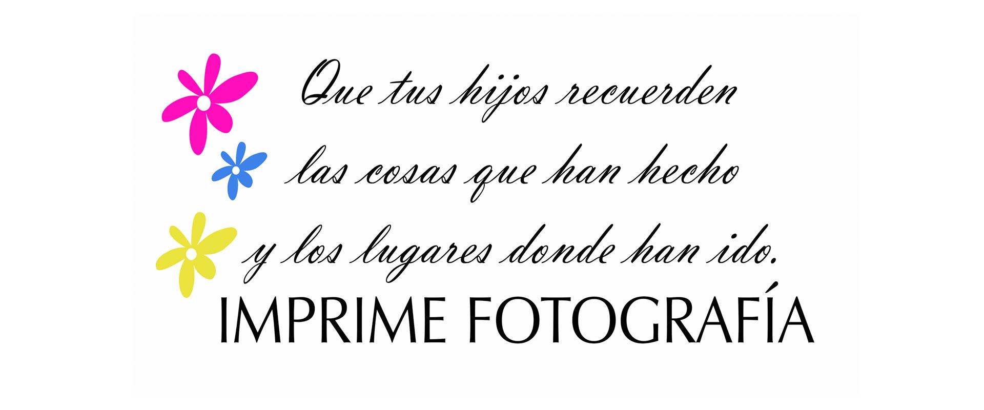 Fotogénci@s | Tienda y estudio de fotografía en El Casar