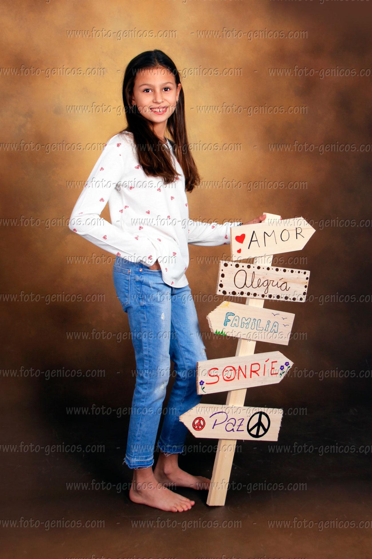 Fotogénci@s   Tienda y estudio de fotografía   Familias