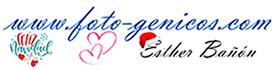 Fotogénicos Logo